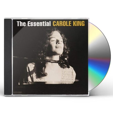 ESSENTIAL CAROLE KING (GOLD SERIES) CD