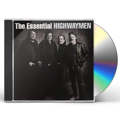 ESSENTIAL THE HIGHWAYMEN (GOLD SERIES) CD