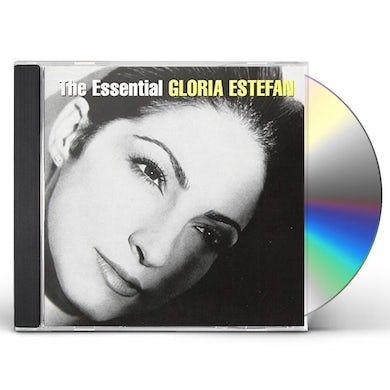 ESSENTIAL GLORIA ESTEFAN (GOLD SERIES) CD