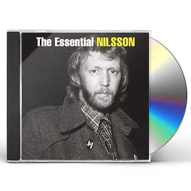 ESSENTIAL HARRY NILSSON (GOLD SERIES) CD