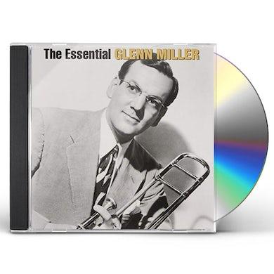 ESSENTIAL GLENN MILLER (GOLD SERIES) CD