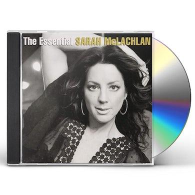 ESSENTIAL SARAH MCLACHLAN (GOLD SERIES) CD