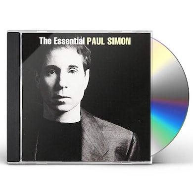 ESSENTIAL PAUL SIMON (GOLD SERIES) CD