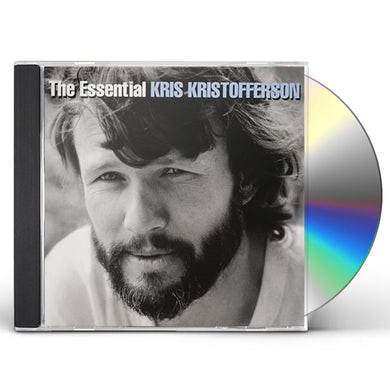 ESSENTIAL KRIS KRISTOFFERSON (GOLD SERIES) CD