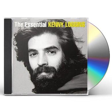 ESSENTIAL KENNY LOGGINS (GOLD SERIES) CD