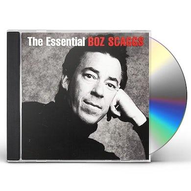 ESSENTIAL BOZ SCAGGS (GOLD SERIES) CD