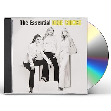 The Chicks ESSENTIAL CHICKS (GOLD SERIES) CD