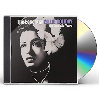 ESSENTIAL BILLIE HOLIDAY (GOLD SERIES) CD