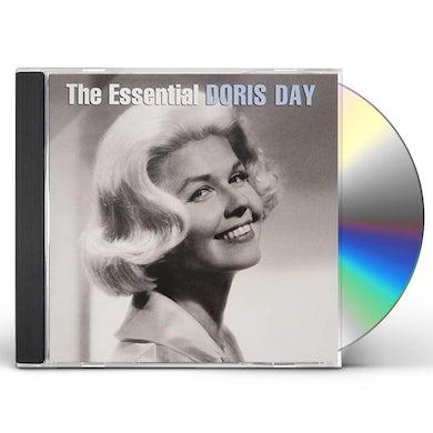 ESSENTIAL DORIS DAY (GOLD SERIES) CD