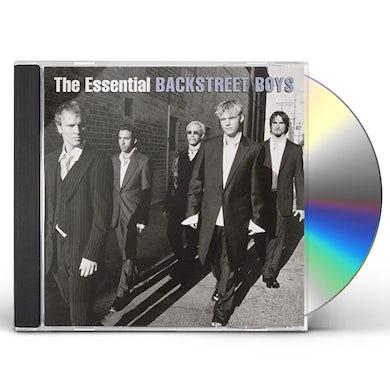 ESSENTIAL BACKSTREET BOYS (GOLD SERIES) CD