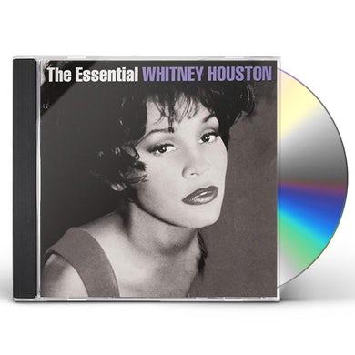 ESSENTIAL WHITNEY HOUSTON (GOLD SERIES) CD