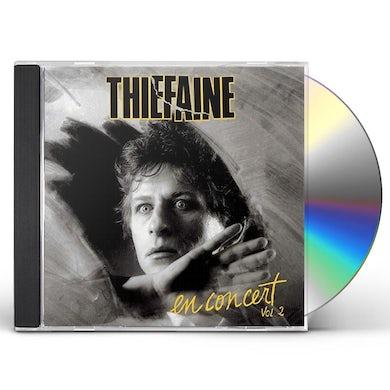 EN CONCERT VOL 2 CD