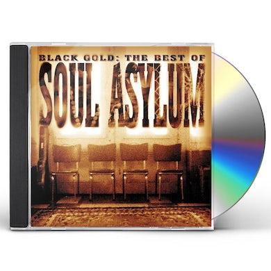 BLACK GOLD: THE BEST OF SOUL ASYLUM CD