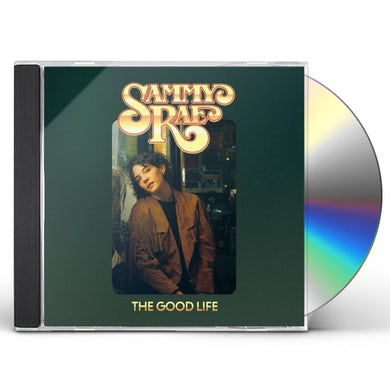 Sammy Rae - Signed The Good Life EP CD