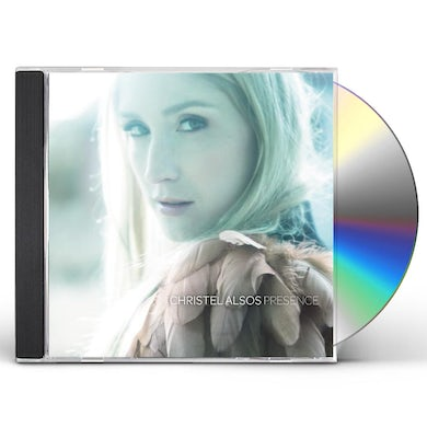 Christel Alsos PRESENCE CD - Holland Release