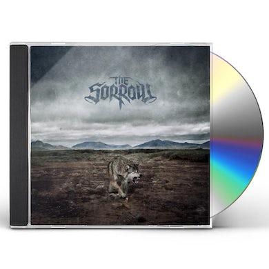 Sorrow CD