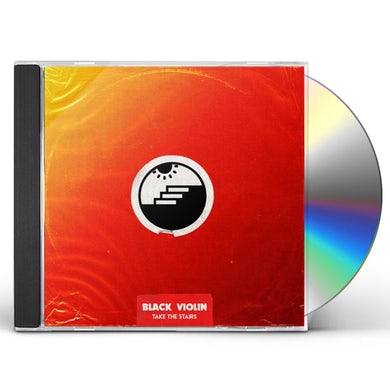 Black Violin TAKE THE STAIRS CD