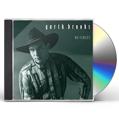 Garth Brooks NO FENCES CD