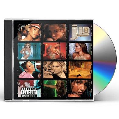 Jennifer Lopez J TO THA L-O: THE REMIXES CD