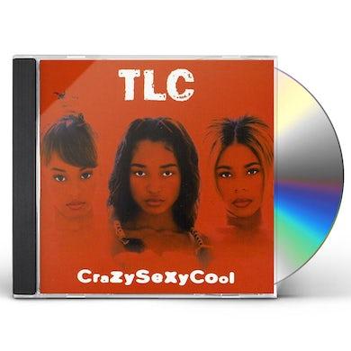 TLC CRAZYSEXYCOOL CD