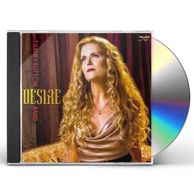 Tierney Sutton DESIRE CD