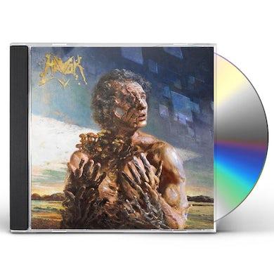 Havok V CD