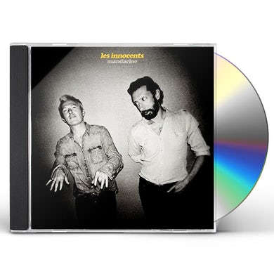 Les Innocents MANDARINE CD