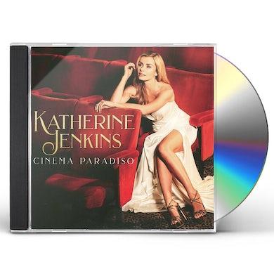 CINEMA PARADISO CD