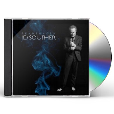 J.D. Souther TENDERNESS CD