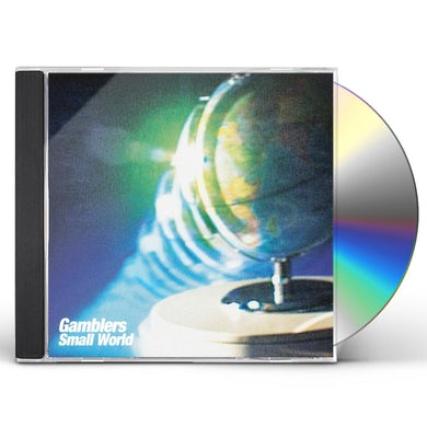 Gamblers SMALL WORLD CD