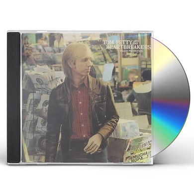 Tom Petty and the Heartbreakers Hard Promises (Remastered) CD