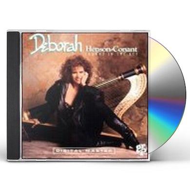 Deborah Henson-Conant CAUGHT IN THE ACT CD