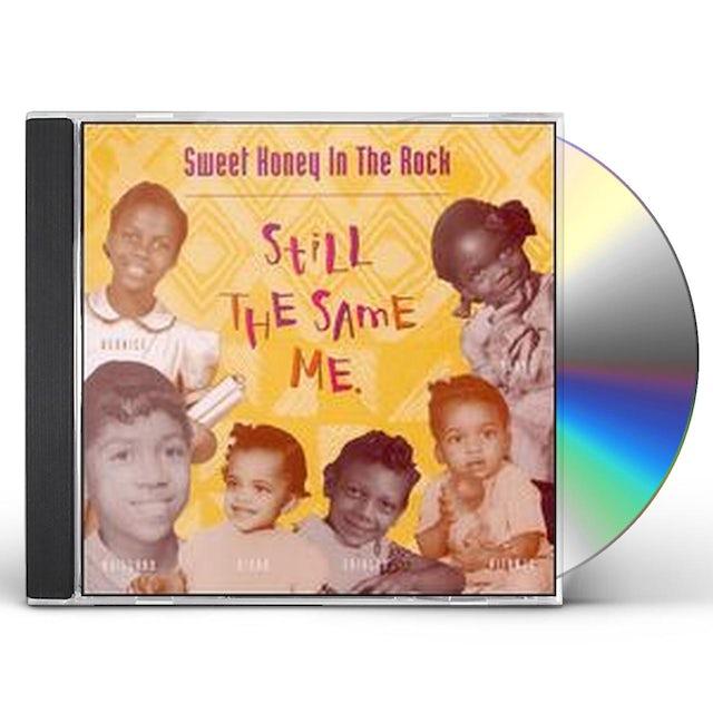 Sweet Honey In the Rock STILL THE SAME ME CD