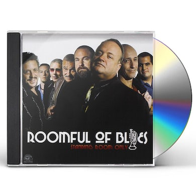 Standing Room Only CD