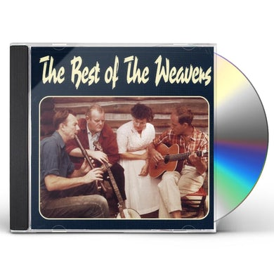 Weavers BEST OF CD