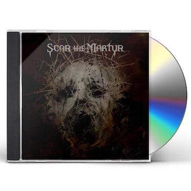 SCAR THE MARTYR CD