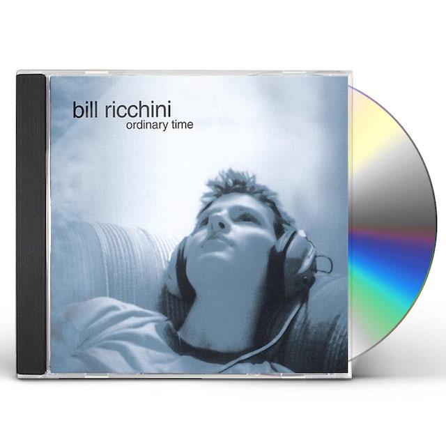 Bill Ricchini ORDINARY TIME CD