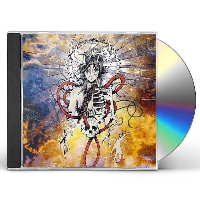 Kaliya ANNIHILATOR CD