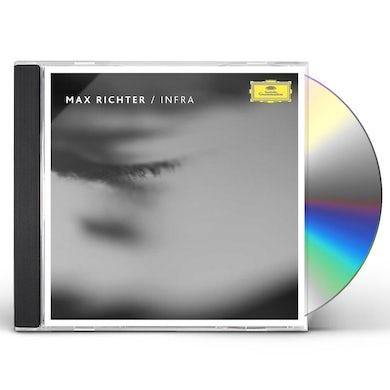 Max Richter Infra CD