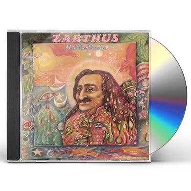 Robbie Basho ZARTHUS CD