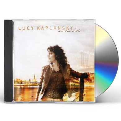 Lucy Kaplansky OVER THE HILLS CD