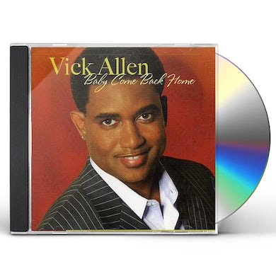 BABY COME BACK HOME CD