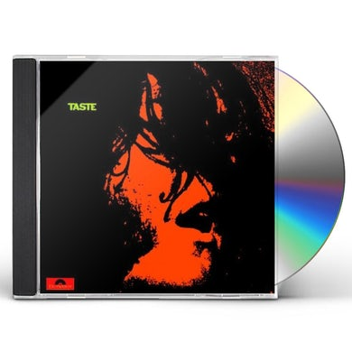 TASTE CD