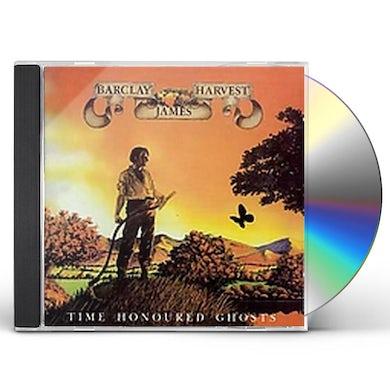 Barclay James Harvest HONOURED GHOST CD