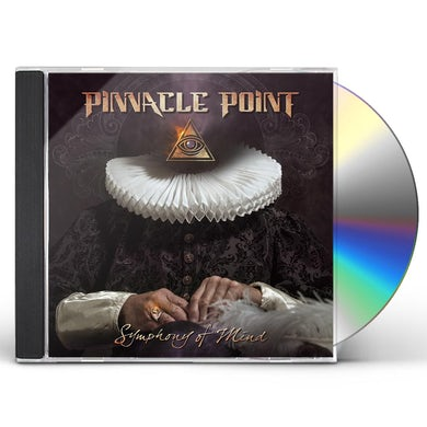 Symphony Of Mind CD