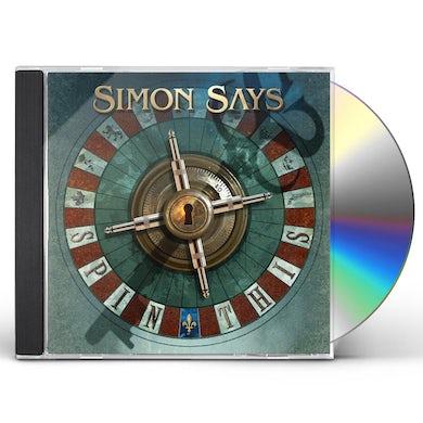 Simon Says Spin This CD