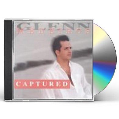 Glenn Medeiros CAPTURED CD