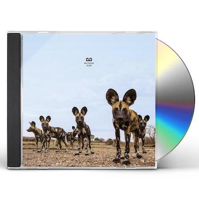 Balthazar Fever CD