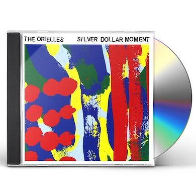 Orielles Silver Dollar Moment CD