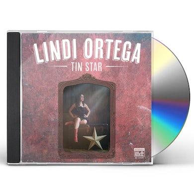 Lindi Ortega TIN STAR CD